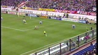 BVB Champions League 97 Gruppenphase teil 1.mp4