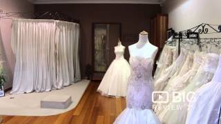 Emoda Couture a Bridal Stores in Sydney offering Couture for Wedding