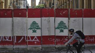 100 يوم على الحراك في لبنان: دفن للبعبع الطائفي واصرار على الاستمرار رغم الحواجز والأسلاك الشائكة…