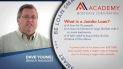 Be Loan Smart with Academy Mortgage Fort Wayne - Jumbo Loans