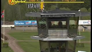 Vidéo de la course PMU LOPP 9