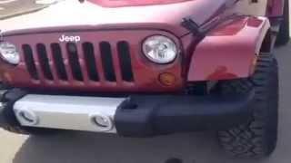 2012 Jeep Wrangler Unlimited Edmonton AB 4WD 4dr Sahara 4 Door Sport Uti