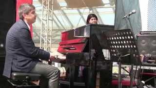 8 Mart Dünya Kadınlar Günü Piyano