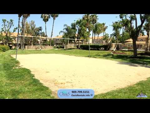 Oasis Townhomes Video Tour Loma Linda California