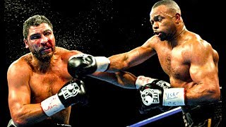 Roy Jones Jr vs John Ruiz - Highlights (Jones Made HISTORY)