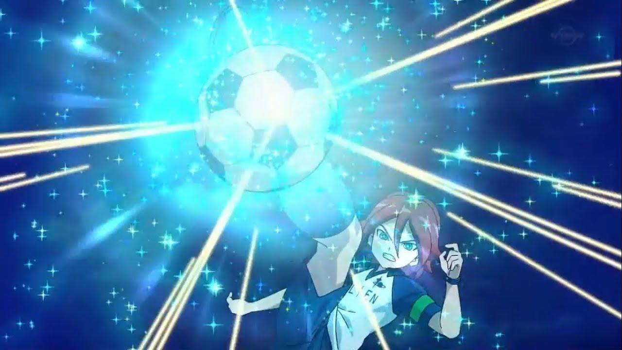 Raimon VS Eisei Gakuen AMV - YouTube