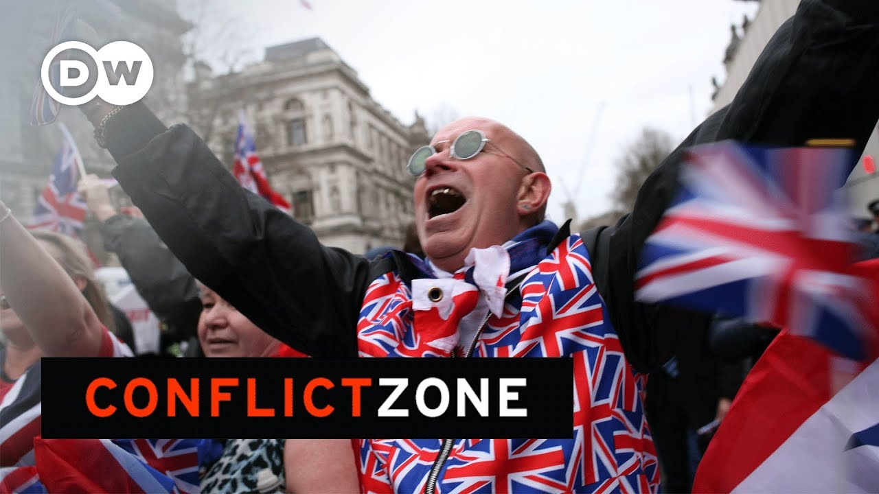 Download Brexit: Freedom or Folly? | Conflict Zone