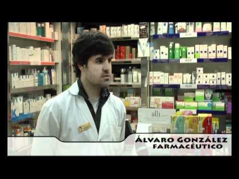 Noticia medicamentos genéricos BEA ARANDA