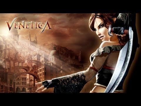 Venetica - Gameplay en Español