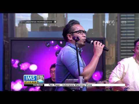 Performance Sammy Simorangkir - Kangen -IMS