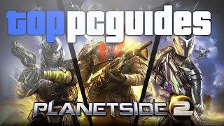 Planetside 2 FPS Fix