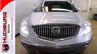 2011 Buick ENCLAVE CXL Oklahoma-City OK Norman OK Tulsa, OK #A46275 - SOLD