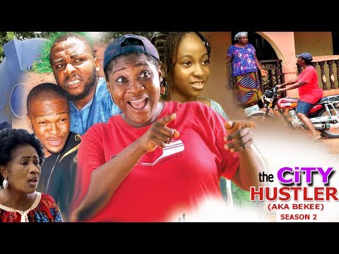 The City Hustler Season 3 - Mercy Johnson 2017 Latest Nigerian Nollywood Movie