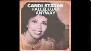 Candi Staton - Hallelujah Anyway (Johann