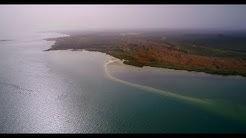 Archipel des Bijagos, Guinée-Bissau (français/portugais)