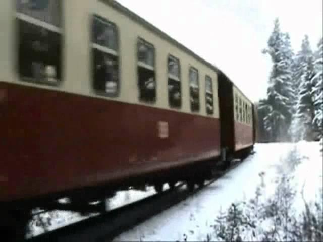 Trafassi - The Train