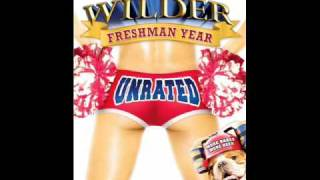 Van Wilder Freshman Year Soundtracks