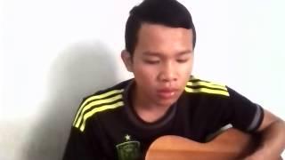 Nỗi lòng người tha hương cover guitar by Trong CR7