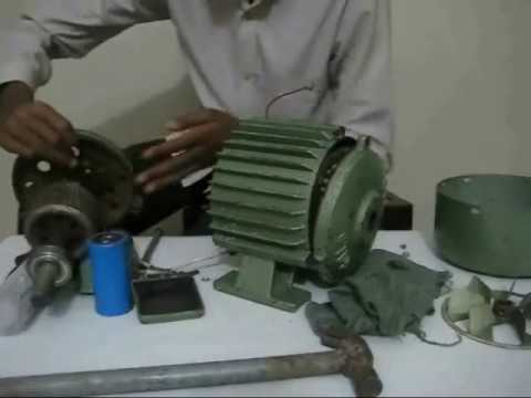 Ac single phase motor youtube ac single phase motor cheapraybanclubmaster Choice Image