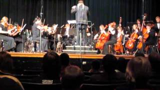 Fanfare for a Hero - Sequoyah String Orchestra