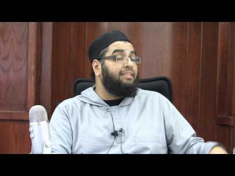 Tafseer of Surah Al-Anbiya - Introduction Part 1