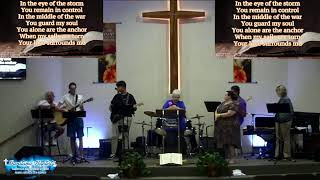Sunday Service - 9/27/2020 - Barataria Baptist Church