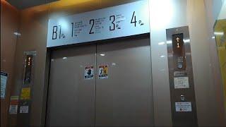 강원도 춘천시 방송길 84 롯데마트 춘천점 현대엘리베이…