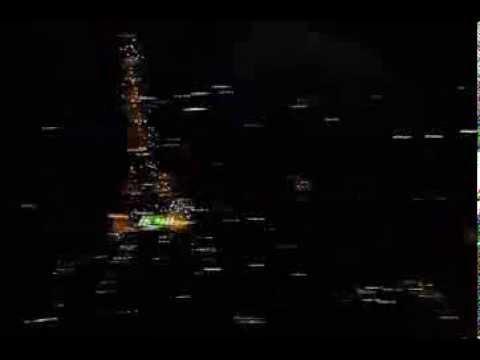 Restaurante Le Ciel de Paris - YouTube