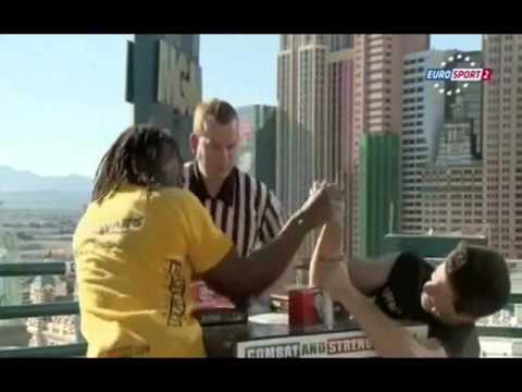 Luke Kindt vs. Cobra Rhodes | The 6 rounds in one Video |