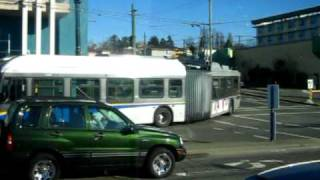 Buses in Vancouver, BC (Volume Three)