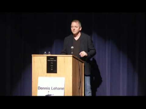 Author Talks with Dennis Lehane