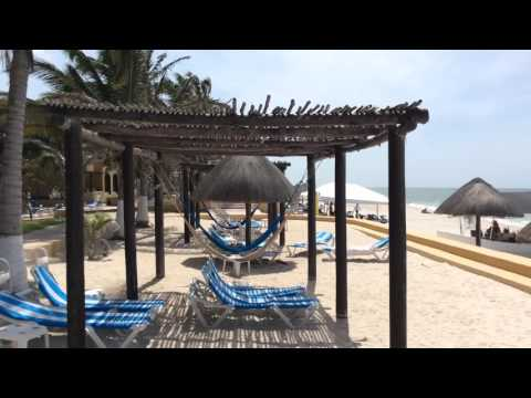Hotel Reef Yucatan All Inclusive Hotel & Convention Center