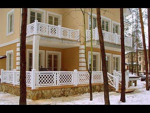 Красивый балкон своими руками.