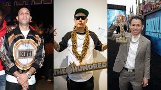 Top 5 Jewelry for Rich Hip-Hop Stars