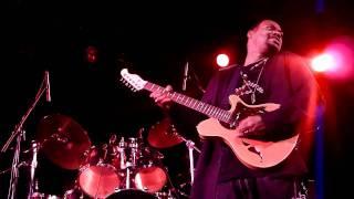 Eric Gales Live! Hendrix