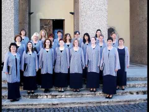 Gizella Nőikar Veszprém 5.