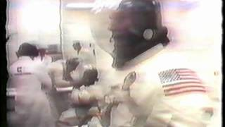 Apollo 16 Part 2 NBC News FULL  Coverage of The Launch