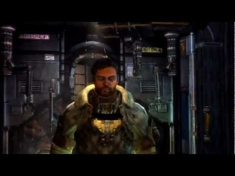 Dead Space 3 Playthrough (Part 11) Why Does Keith Szarabajka Voice Everyone, Because He's Awesome
