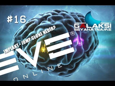 Eve Online Türkçe Rehber 16 - Implant ve Attributes