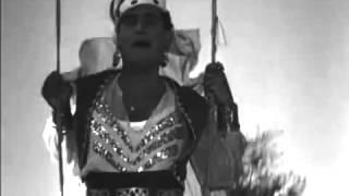 Federico Fellini - Lo sceicco bianco