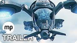 KILL SWITCH Trailer German Deutsch (2017) Exklusiv
