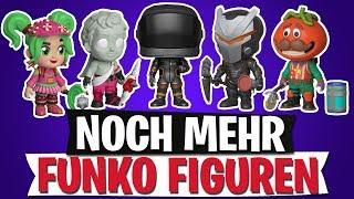 NEUE FUNKO POP FIGUREN | 5 STAR, VINYL, PINT SIZE | Fortnite Battle Royale