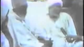 Download Video THE REAL VIDEO OF SHIEKH IBRAHIM NIASS BAYAANAT MP3 3GP MP4