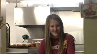 Morning Announcements November 16, 2018