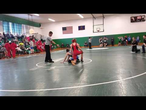 Cade noha vs Moscow battle of the palouse