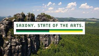 Willkommen in Sachsen: 1000 Jahre Kulturgeschichte und traumhafte Landschaften