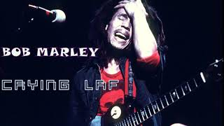 Bob Marley crying laf HD