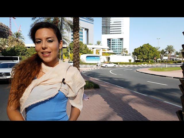 100 Híres épület a világban - 14.  rész Emirates Towers | Tamás Anita