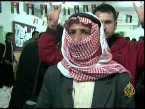 زيادة تدفق اللاجئون السوريون للأردن