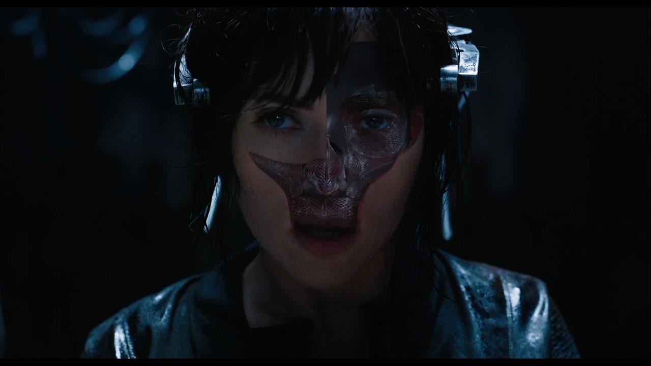 【攻殼機動隊】30秒精采預告:武打篇-3月30日 IMAX 3D同步震撼登場 - YouTube